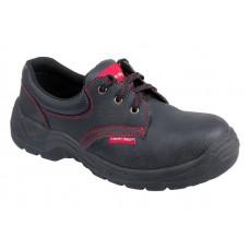 Darbo batai odiniai juodi,O1 SRC ,CE,LAHTI