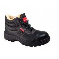 Darbo batai odiniai žieminiai S3 SRC ,CE,LAHTI