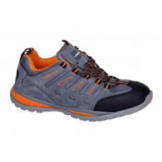 Darbo batai pilkai-oranžiniai SRA ,CE,LAHTI