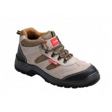 Darbo batai verst.oda smėlio-khaki S1P SRC ,CE,LAHTI