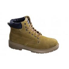 Darbo batai verst.oda smėlio-ruda sp S1P SRA ,CE,LAHTI