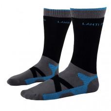 Darbo kojinės pilkai-mėlyni 39-42d., CE, LAHTI