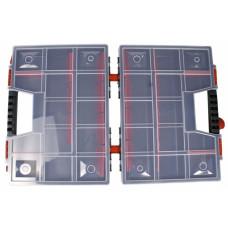 Dėžutė su rank. 130x290x390mm,30 skyr.,PROLINE HD