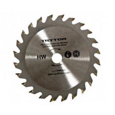 Disk. pjovimui 89x10mm el.pj.TP600K 2vnt