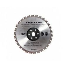 Diskai 125mm el.pj.TPD860K 2vnt