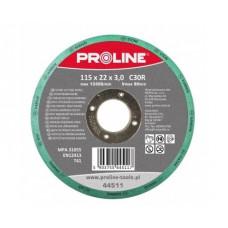 Diskas betonui pjauti T41 C30R PROLINE