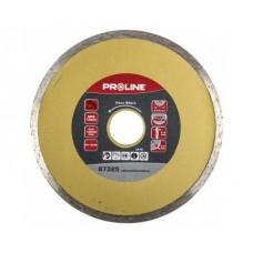 Diskas deimantinis šlapiam pj. 180x25.4mm PROLINE