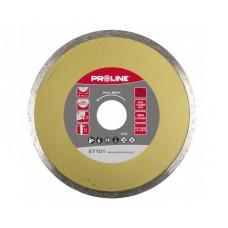Diskas deimantinis šlapiam pjovimui PROLINE