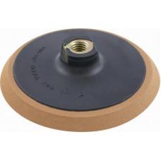 Diskas guminis šlif. pop. 125 mm el. kampų pjov. mašinėlėj
