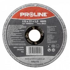 Diskas ner.plienui pjauti T41  A60S PROLINE