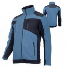 Džemperis atseg.turkio-juodas, CE,LAHTI