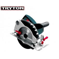 Elektrinis disk. pjūklas 1800W/210mm TRYTON