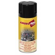 Elektros kontaktų valiklis puršk.400ml AMBRO-SOL