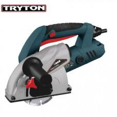 Griovelių pjov. mašinėlė (dviguba)1500W;8500/min;2x125mm; TRYTON