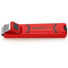 Įrankis izoliacijai nuimti 4-16mm KNIPEX