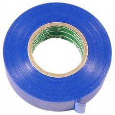 Izoliacija PVC 19mm 10m mėlyna 0,13mm