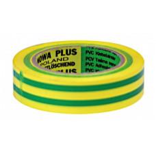 Izoliacija PVC 19mm 20m  0,15mm atest.1kW