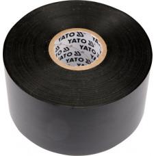 Izoliacija PVC 25mm 20m juoda YATO