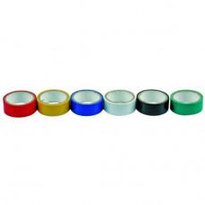 Izoliacija PVC 6vnt. iv. spalvų