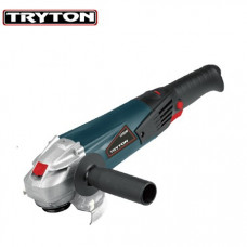 Kampinis šlifuoklis 1200W 125mm 400-1100/min TRYTON