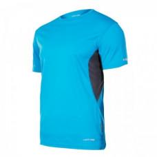 Marškinėliai mėlyni 120g, CE, LAHTI