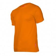 Marškinėliai oranžiniai 180g, CE, LAHTI