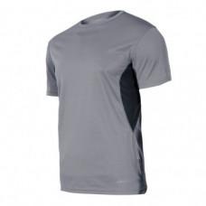 Marškinėliai pilki 120g, CE, LAHTI