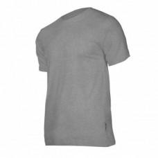 Marškinėliai pilki 180g CE, LAHTI