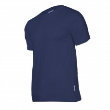 Marškinėliai tamsiai mėlyni 180g, CE, LAHTI