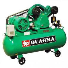 Oro kompresorius 100L 8 bar 380V,380l/min QUAGMA