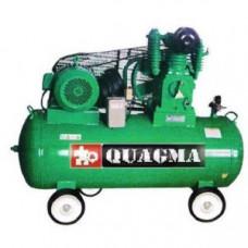 Oro kompresorius 170L 8 bar 380V,410l/min QUAGMA