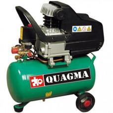 Oro kompresorius 24L 8 bar,220V, 206 l/min, QUAGMA