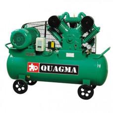 Oro kompresorius 270L 12 bar, 380V 7,5kW,1050 l/min QUAGMA