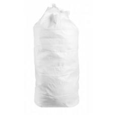 Polipropileniniai maišai balti 65x105cm 6vnt.
