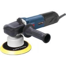 Poliravimo-šlif. mašinėlė 710W,150mm,3000-6300/min TRYTON