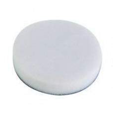 Porolonas poliravimui 125mm ant guminio disko
