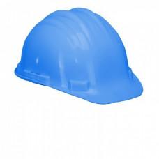 Šalmas statybininkui mėlynas,CE,LAHTI
