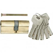Šerdelė durų spynai  6 raktai 87mm 36/51