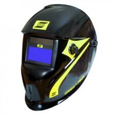 Suvirintojo kaukė ESAB Origo-Tech-9-13 DIN