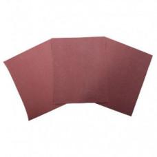 Švitrinis popierius 230x280mm P120,PROLINE