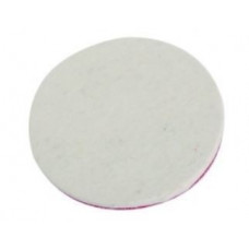 Veltinis poliravimui 125mm ant guminio disko