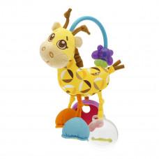 """CHICCO Barškutis """"Žirafa"""""""