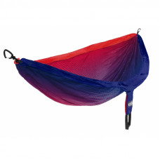 Eno DOUBLENEST Print, Fade Red Sapphire
