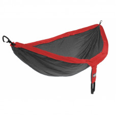 Eno DOUBLENEST, Charcoal/Red