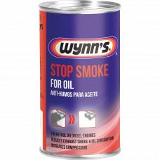 Priedas sumažinantis dūmingumą STOP SMOKE WYNN'S 325 ml