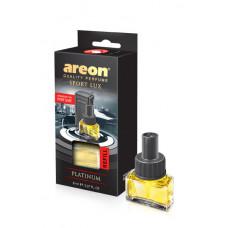 AREON CAR - Platinum oro gaiviklio papildymas 8 ml