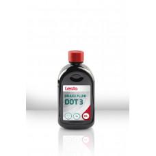 Stabdžių skystis DOT-3 0.5 kg 1X10