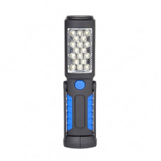LED lempa Mini RING, 1 vnt.