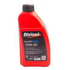 Multilight DIVINOL 10W40 1 l SN/CF, MB229.1, VW 505.00/502.00