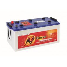 Banner 230Ah Energy Bull akumuliatorius 12V 517x273x212/240mm